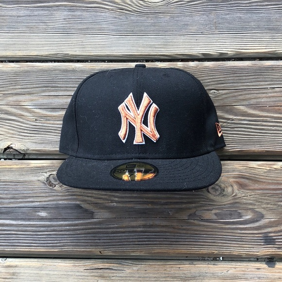 18d607c0 New Era Accessories | New York Yankees Brand New Fitted Hat | Poshmark